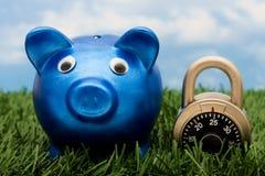 фиксирующ сбережения ваши Стоковые Фотографии RF