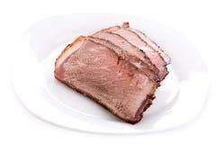 филей отрезока говядины Стоковое Фото