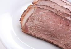 филей отрезока говядины Стоковое Изображение RF