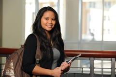 филиппинский студент Стоковые Фотографии RF