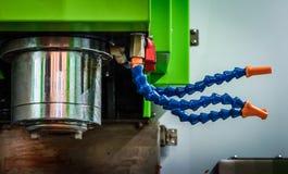 Филировальная машина CNC Стоковое Фото