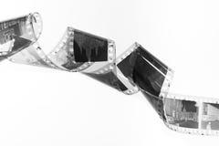 фильм 35mm Стоковые Изображения