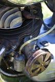 фильтр карбюратора воздуха ржавый Стоковое Фото