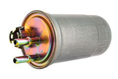 Фильтр топлива Стоковые Фотографии RF