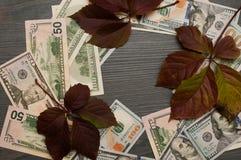 Финансовая поддержка стабильности - фонды стоковое фото