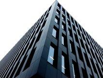 Финансовое здание Стоковая Фотография RF