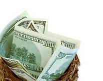 финансовое планирование Стоковое Изображение RF