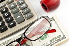 Финансовохозяйственная грамотность стоковое фото