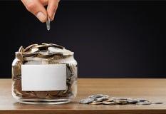 финансовохозяйственно стоковая фотография rf