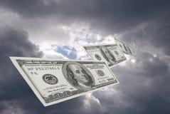 финансовохозяйственный успех Стоковые Изображения RF