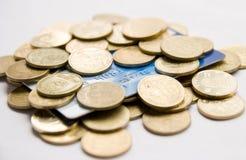 Финансовый баланс стоковые фото
