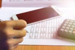 Финансовый вклад фондовой биржи бюджета иллюстрация вектора
