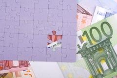 финансы Стоковая Фотография RF
