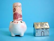 Финансы Стоковое Фото