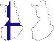 Финляндия Стоковые Изображения