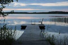 Финляндия Стоковое фото RF