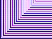 Фиолетовая фантазия стоковые изображения rf