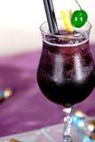 фиолет коктеила Стоковое Изображение RF