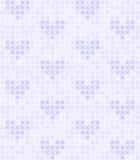 Фиолетовая картина сердца 1866 основали вектор вала постепеновского изображения Чюарлес Даршин безшовный Стоковые Фото