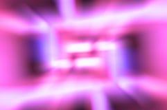Фиолетовая, красная, голубая абстрактная красочная предпосылка Стоковая Фотография RF