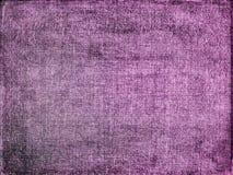 Фиолетовая предпосылка знамени текстуры Стоковое Фото