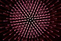 Фиолетовая предпосылка конспекта движения Стоковые Изображения