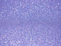 Фиолетовая предпосылка яркого блеска - рождество, валентинки запасает фото Стоковые Изображения