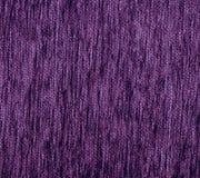 Фиолетовая текстура ковра ткани Стоковое фото RF