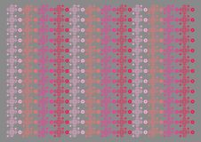 Фиолетовая текстура с пинком Стоковые Изображения RF
