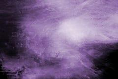 Фиолетовая текстура Grunge Стоковые Фотографии RF