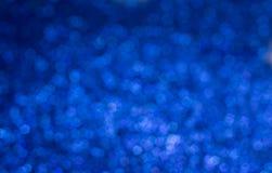 Фиолетовая элегантная абстрактная предпосылка bokeh стоковая фотография rf