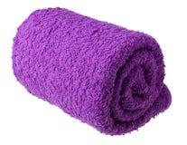 Фиолетовое towe Стоковые Фотографии RF