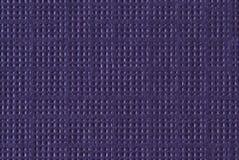 Фиолетовый текстурированный бумажный макрос Стоковые Фотографии RF