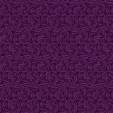 Фиолетовый шнурок Стоковые Фото
