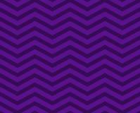 Фиолетовым предпосылка картины ткани Шеврона текстурированная зигзагом Стоковая Фотография