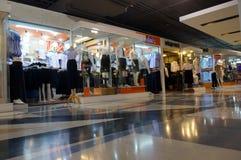 фирмення наименование одевая авторское право отсутствие магазина предметов Стоковое Изображение RF