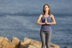 Фитнес для здорового тела стоковые изображения rf