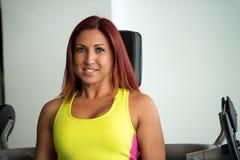 Фитнес и тренировка Стоковые Фото