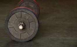 Фитнес как образ жизни стоковая фотография