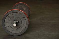 Фитнес как образ жизни стоковое изображение