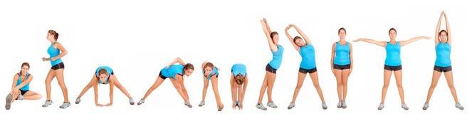 Фитнес стоковое фото