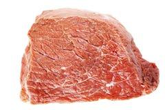 Филей куска говядины Стоковое фото RF