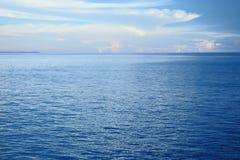 Филиппинское море Стоковая Фотография RF