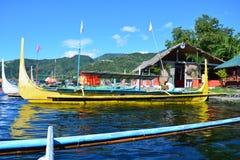 Филиппины, остров Лусона Стоковые Фотографии RF