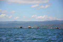 Филиппины, остров Лусона Стоковая Фотография