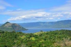 Филиппины, остров Лусона Стоковое Фото
