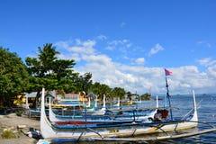 Филиппины, остров Лусона Стоковое Изображение