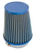 Фильтр конуса воздуха Стоковая Фотография