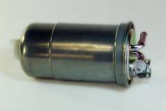 Фильтр топлива тепловозно стоковые изображения