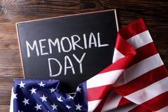 Флаг предпосылки Соединенных Штатов Америки на национальное федеральное торжество праздников и оплакивая день памяти погибших в п стоковое изображение